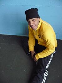 Mestre Silvinho Capoeira Angola Hawaii